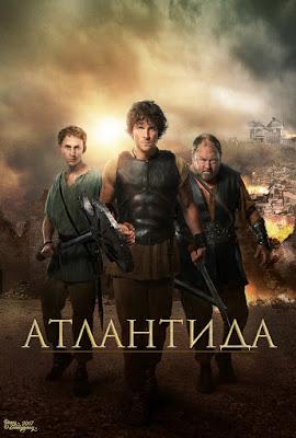 Атлантида (1,2 Сезон)(2013-2015) - українською онлайн
