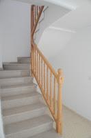 venta atico duplex calle rio ebro castellon  pasillo1