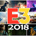 Os anúncios da E3 2018 que iremos jogar!