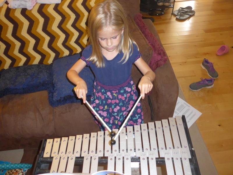 Heissatopia: Xylophone