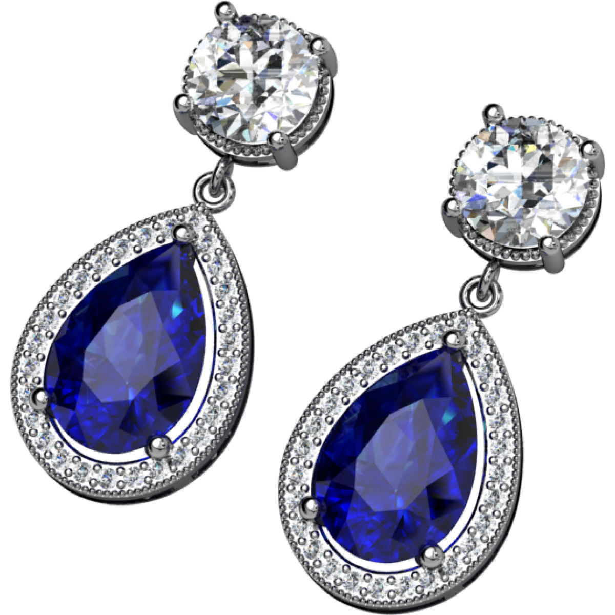 Gifs y fondos pazenlatormenta im genes de joyas de mujer pendientes o aretes - Fotos de pendientes ...