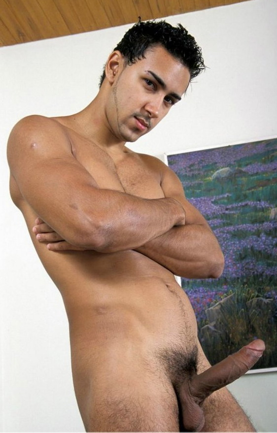 hot middle eastern dude