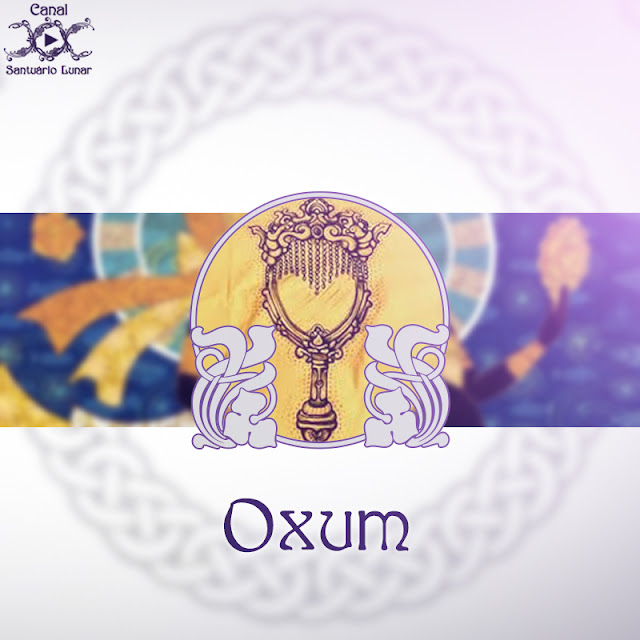 Oxum - Goddess of Fresh Water and Diplomacy | Wicca, Magic, Witchcraft, Paganism