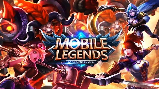 Hero Mobile Legends Untuk Pemula