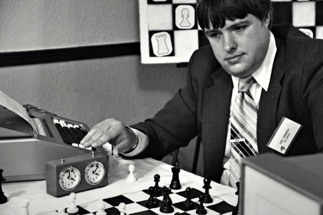 258fd589 Computer Chess (2013) **** Dir. Andrew Bujalski Starring: Gerald Peary,  Patrick Riester, Gordon Kindlmann, Wiley Wiggins, Myles Page, Jim Lewis, ...