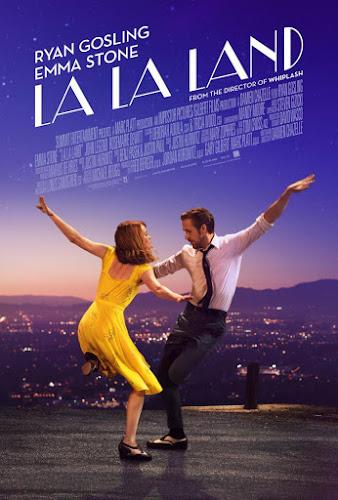 La La Land (DVDScr Ingles Subtitulada) (2016)