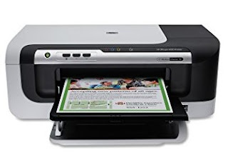 HP Officejet 6000 Printer series - E609 Download Drivers and Software