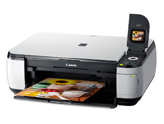 Canon PIXMA MP496 Printer And Scanner Driver Download