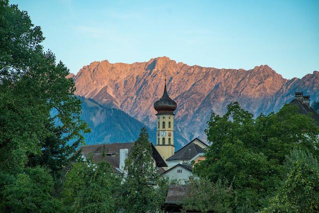 Gipfelweg Zamangspitze  Wandern Silvretta-Montafon  Vorarlberg 02