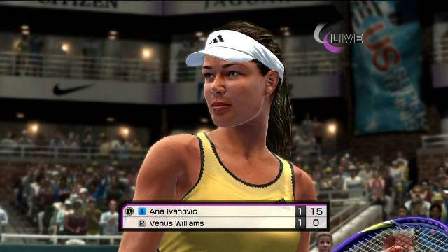 Download Virtua Tennis 4 PC Games