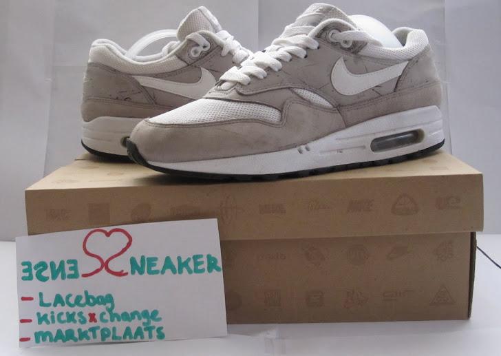 promo code 42316 a97a6 Nike Air Max 1 Cork US
