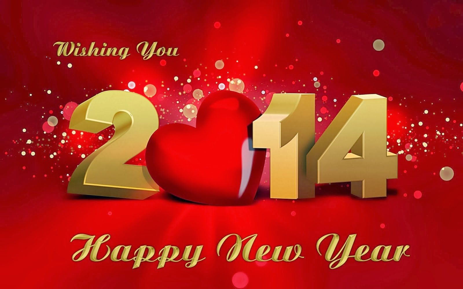 Happy New Year Wishes Quotes.9 Spiritual Happy New Year Greeting Cards 2014
