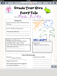 Cool text writing apps for students