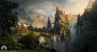 12 thành phố phồn thịnh nhất lịch sử nhân loại - Ảnh 12