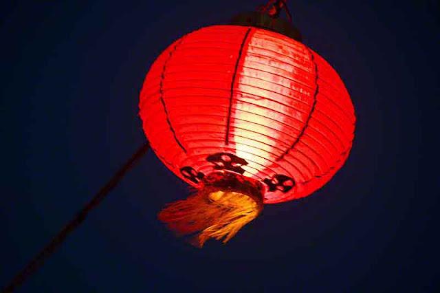 chochin, paper lantern, festival
