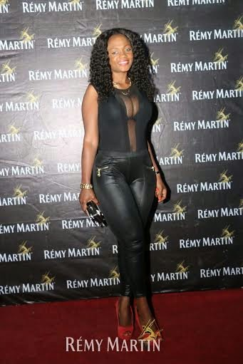 4 Photos from At The Club With Remy Martin party
