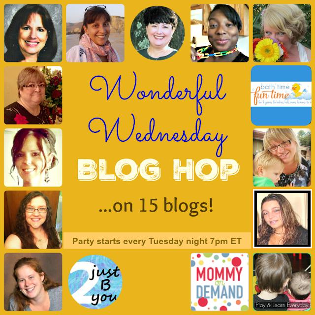 link party, blog hop, linkup