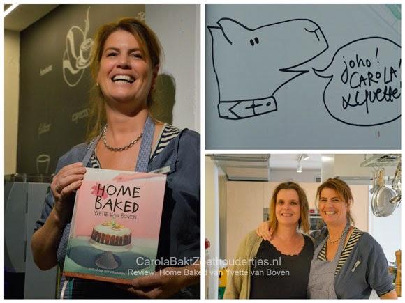 Review: Home Baked van Yvette van Boven