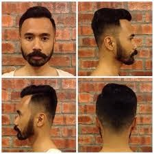 Table Talk Session The Most Famous Hair Cut 2013 For Men