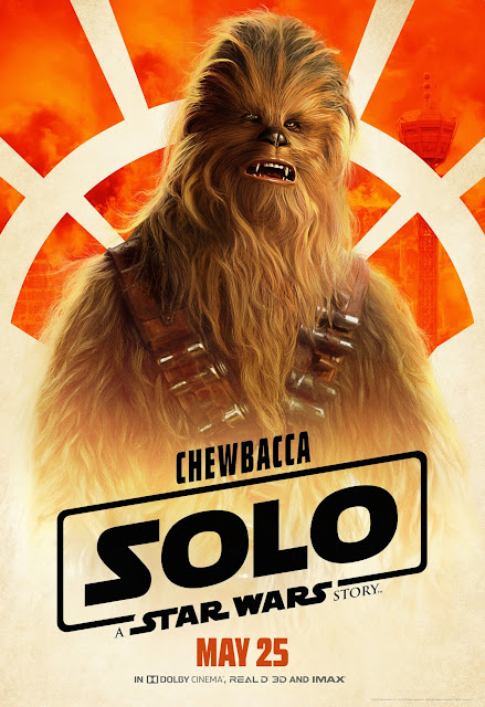 "Exclusive interview with Joonas Suotamo ""Chewbacca"" in Solo: A Star Wars Story in theaters 5/25! #HanSoloEvent #HanSolo"