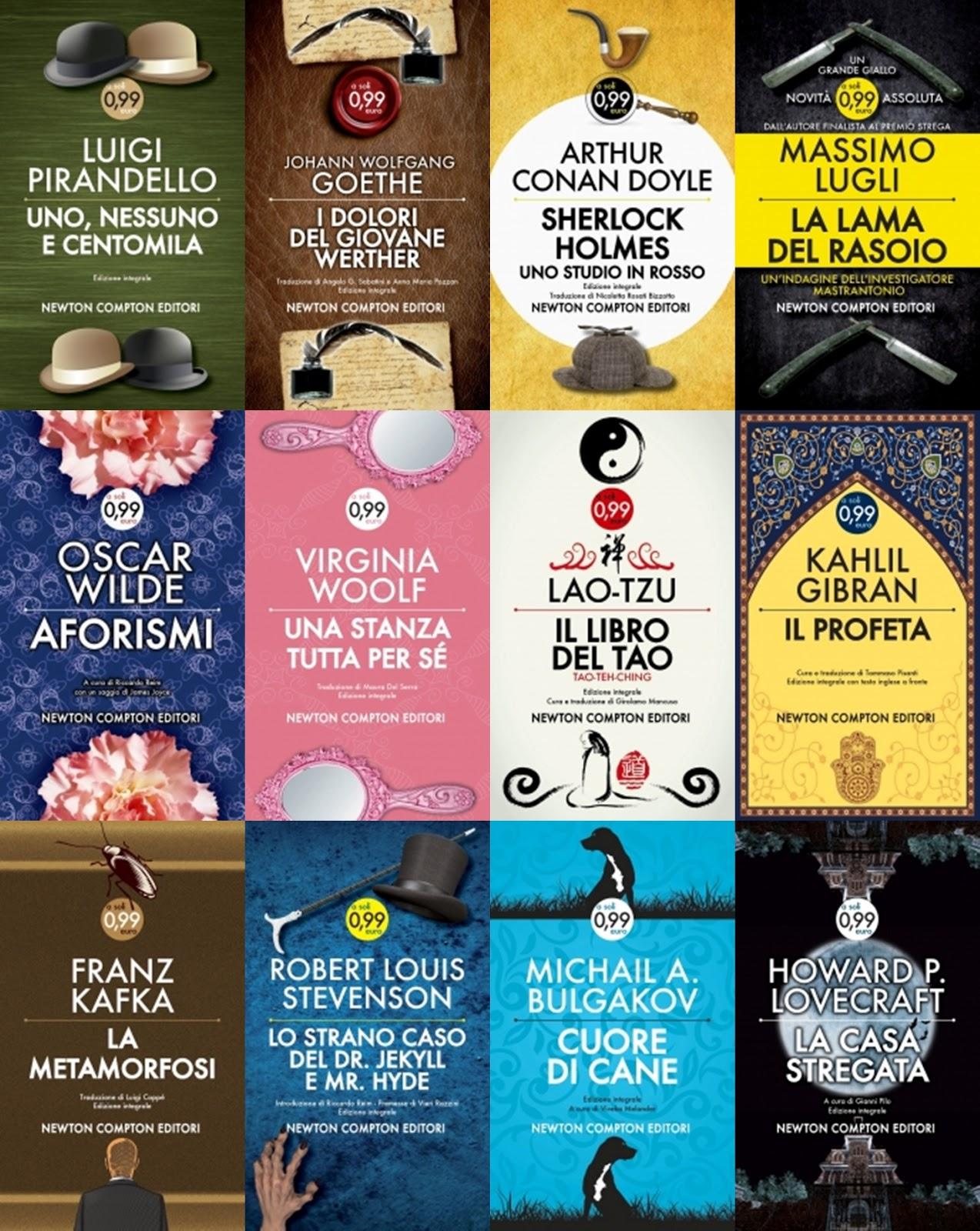 newton compton  Corvosità: Nuovi titoli libri Newton Compton Editore, collana LIVE a ...