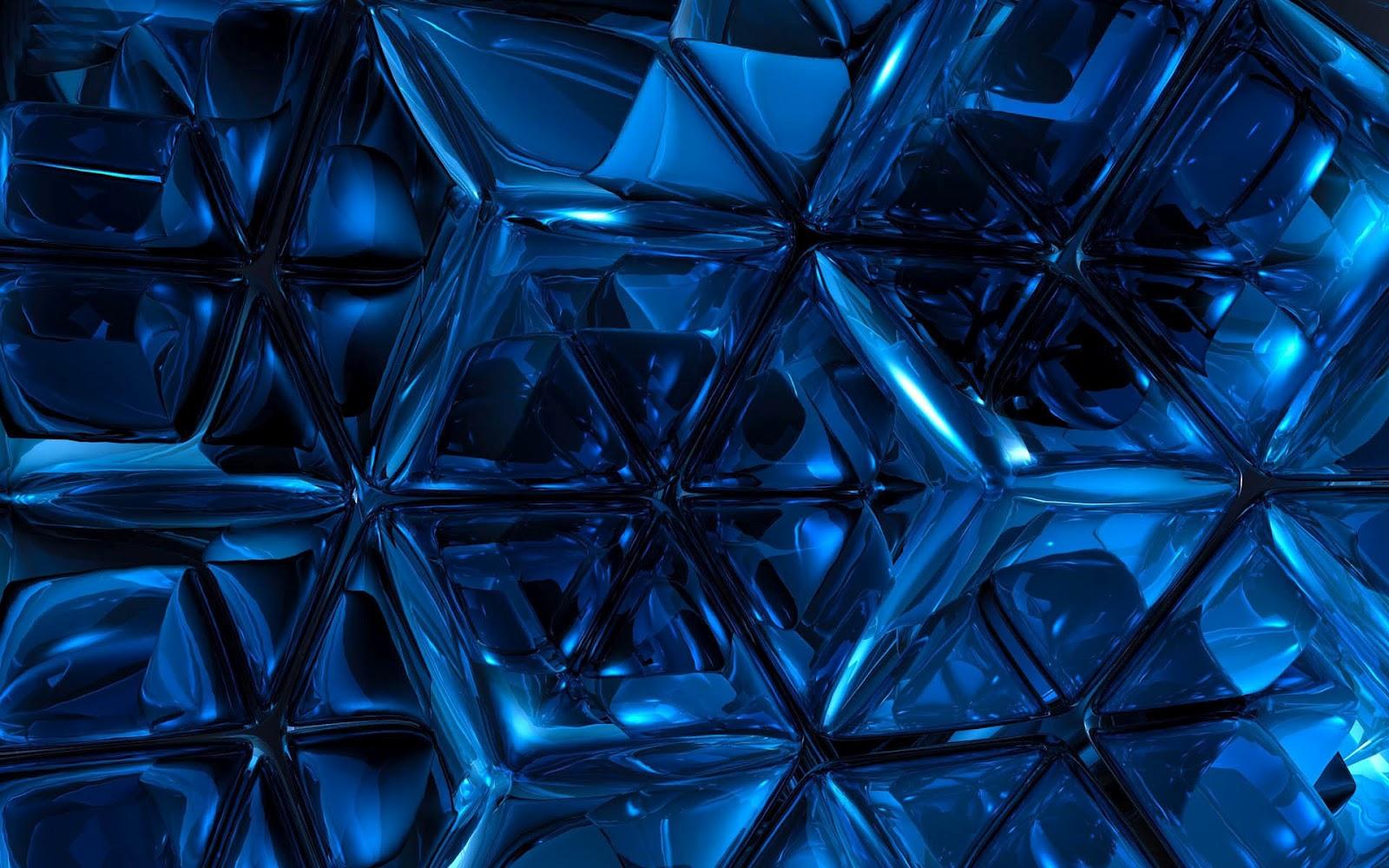 3D Glas Achtergronden | HD Wallpapers
