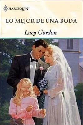 Lucy Gordon - Lo mejor de una boda