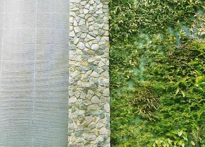 Tukang Taman Vertikal Surabaya | Vertical Garden 15