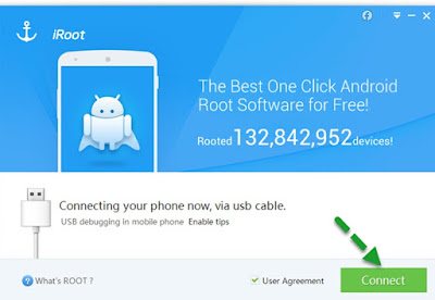 Tutorial Root Android via PC Cepat & Lengkap