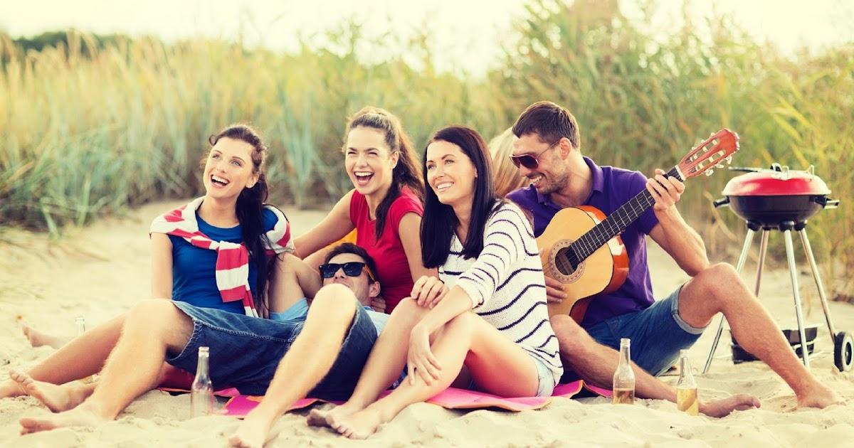 Warum brauchen wir Freunde? - Intrinsische Motivation und