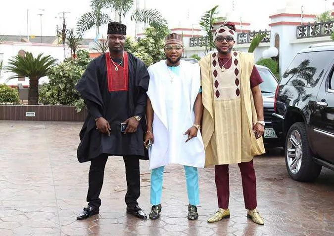 Kcee, E-money: Why we arrested Harrysong