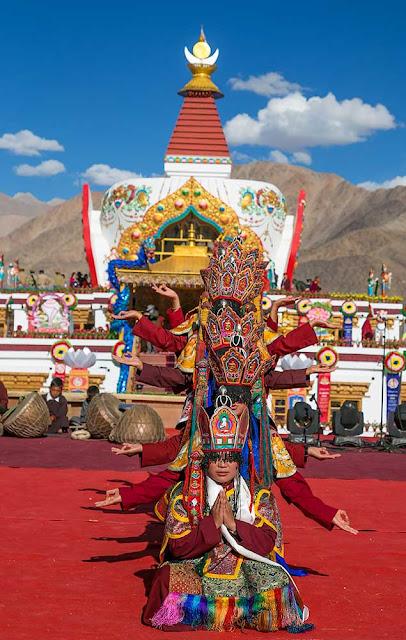 naropa 2016 hemis ladakh mahakumbh of himalayas
