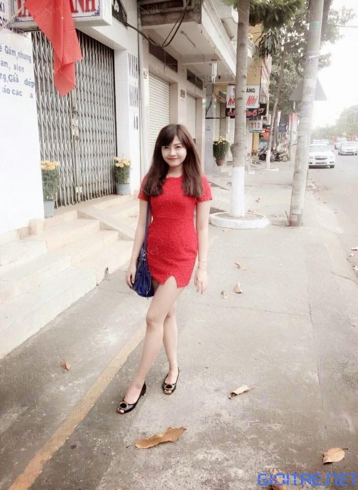 Model Thùy Trang | E-CUP