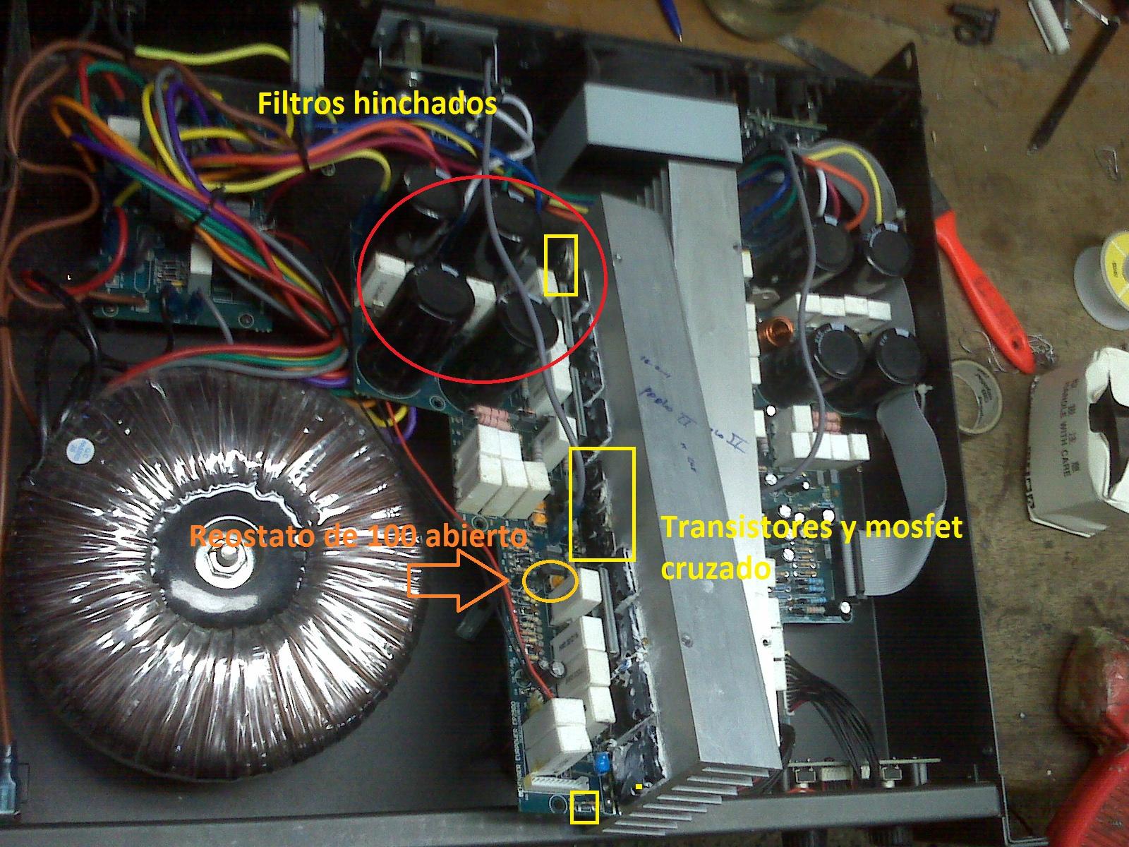 electronicaleon.blo.com: Amplificador power Behringer ... on behringer power amps, behringer ep1500, behringer amplifiers product, behringer 4000 amp,