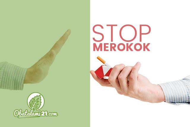 Ketahui manfaat berhenti merokok