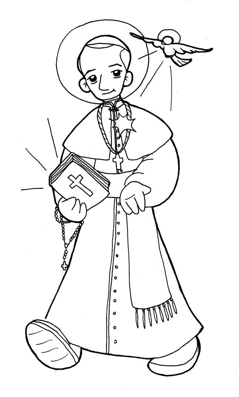 Santoral Católico ®: San Antonio María Claret