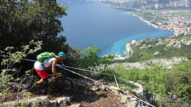 Mountainbiken Gardasee Altissimo