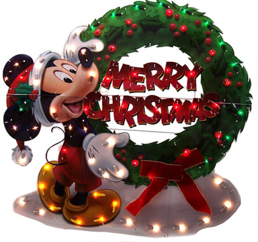 Mickey Mouse And Minnie Mouse Christmas Wallpaper No 1 Wallpaper Hd