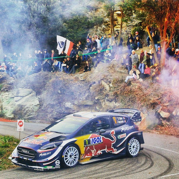 2019 World Rally Championship calendar  | Lautosport's Post
