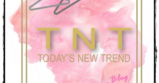 TNT Today´s New Trend