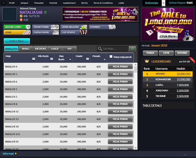 Cara Bermain IDN Play Poker Dari TeloletQQ
