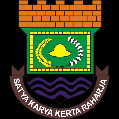 Lambang Logo Kabupaten Tangerang
