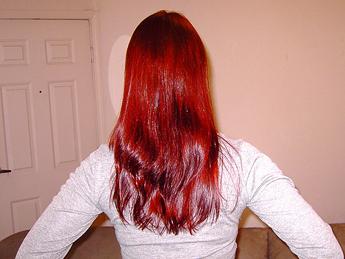 Henna Hair Color Tips Dye Hair With Henna Recipes Of Coloring