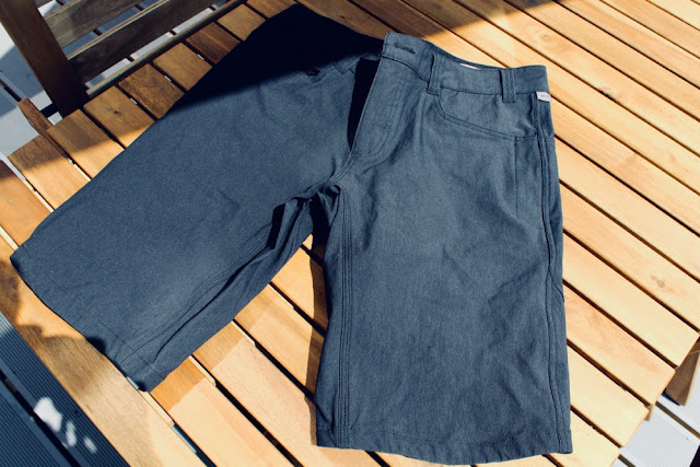 SWRVE Durable Cotton Regular Cut Shorts