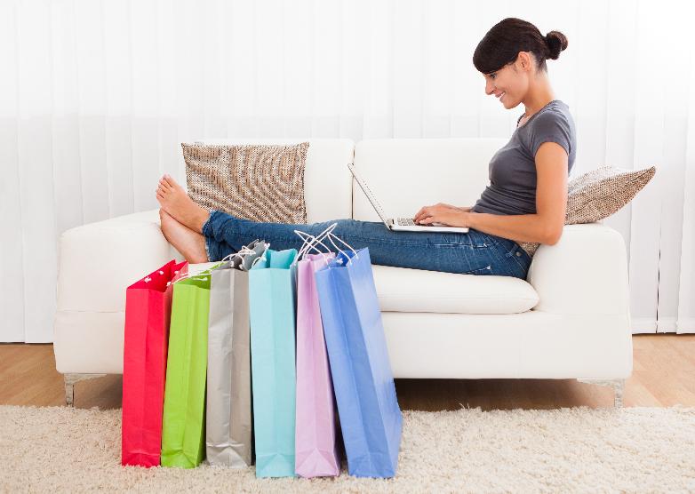 Como fazer compras na internet em Miami?