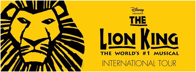 manila life  tickets for disney u2019s  u201cthe lion king u201d go on