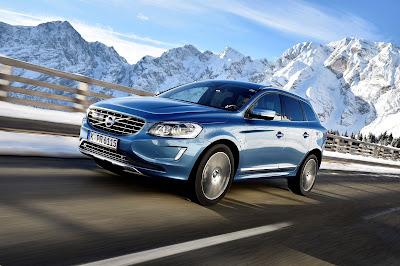 Νέο ρεκόρ πωλήσεων για τη Volvo διεθνώς και το 2016