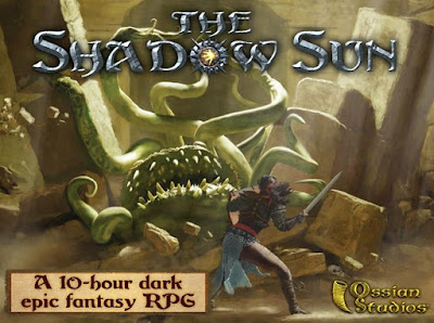 The shadow sun for android