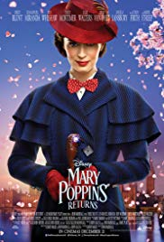 Mary Poppins Returns (2018) Online SD (Netu.tv)