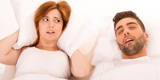 10 Penyebab Ngorok Saat Tidur dan Cara Menghilangkannya
